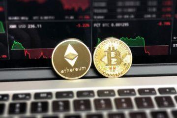 Bitcoin Pörssit