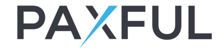 Paxful - Parhaat Krypto Pörssit