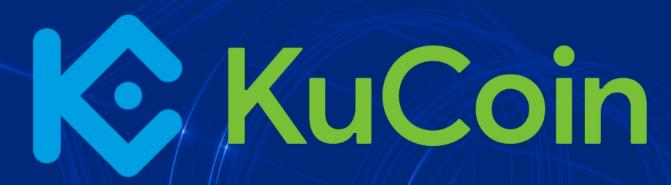 Kucoin - Parhaat Krypto Pörssit