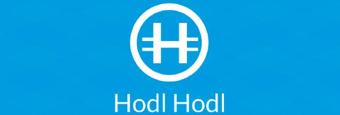 Hodl Hodl - Parhaat Krypto Pörssit