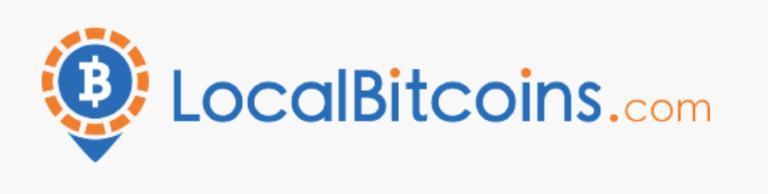 LocalBitcoins - Parhaat Krypto Pörssit