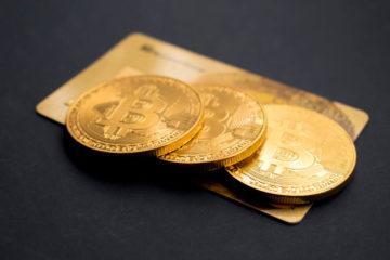 Osta Bitcoineja Luottokortilla