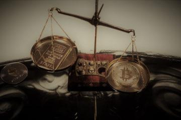 Osta Kultaa Bitcoineilla