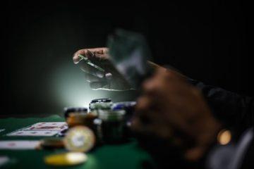 Parhaat Bitcoin Pokeri Sivustot